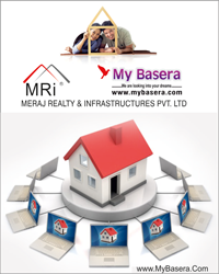 Meraj Realty Infrastructures Pvt. Ltd