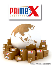 Primex Logistics Pvt. Ltd