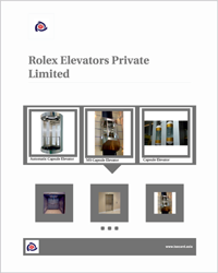 Rolex Elevators Private Limited