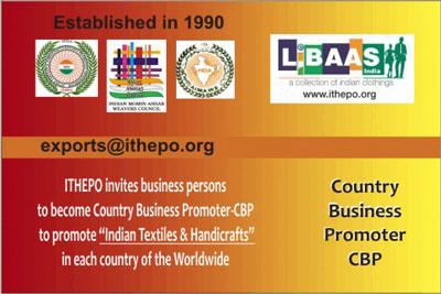 Weavers Bunkars Ise Cards India Limited