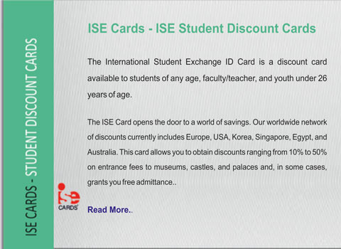 Private Policy | ISE Cards India Limited